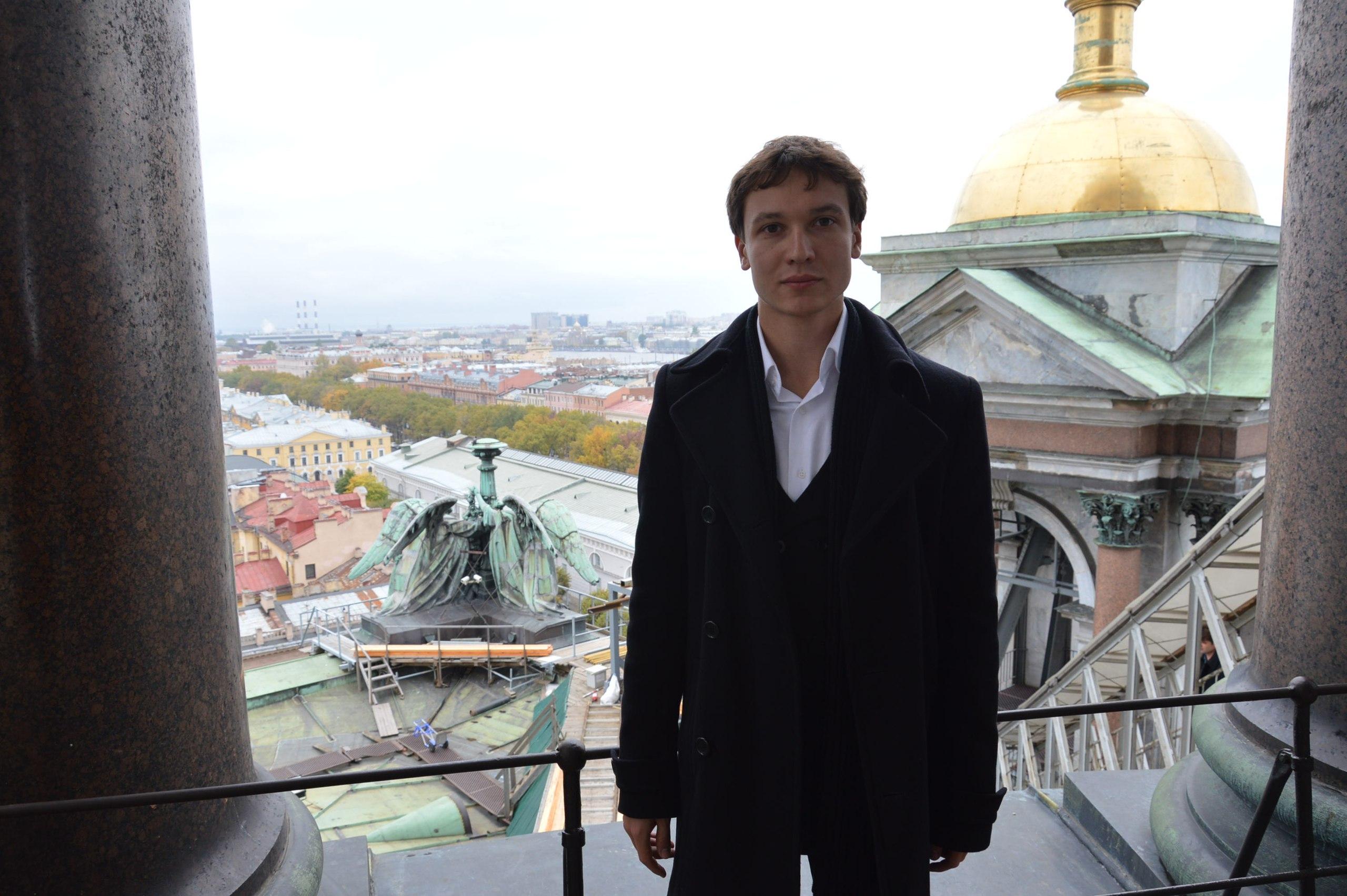 Petrushkov Vladimir 92